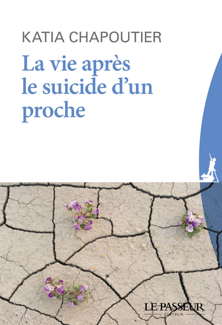 Cover for Suicide