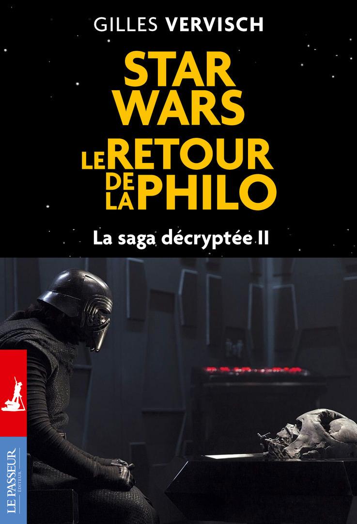 Star Wars, le retour de la philo En PDF Gratuit,pdf gratuit,telecharger livre pdf,Star Wars, le retour de la philo telecharger En PDF Gratuit