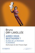 """""""Aimez-vous Beethoven ?"""" de Bruno Ory-Lavollée"""