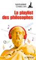 """""""La Playlist des philosophes"""" de Marianne Chaillan"""