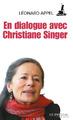 """En dialogue avec Christiane Singer"" de Léonard Appel"
