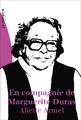"""En compagnie de Marguerite Duras"" de Aliette Armel"