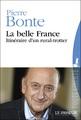 """La belle France"" de Pierre Bonte"