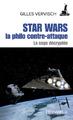 """""""Star Wars, la philo contre-attaque"""" de Gilles Vervisch"""